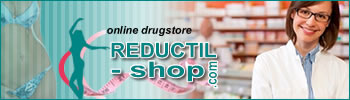 Reductil-shop.com - Online pharmacy products store. Cheap meds. Shipping worldwide.